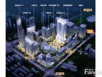 市政旁,享市中心千亿配套,单价仅售1.1万一平方,佳兆业写字楼!