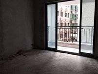 出售国华湖畔新城2室2厅1卫88平米145万住宅