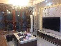 东江学府三期 138平米全新豪华装修3加1房 170万
