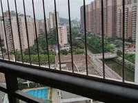 新天虹旁美地花园城3期 41平1房1厅仅售43万 成熟地段双学位适投资或老人住