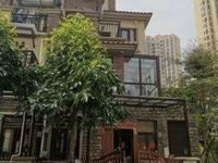 特价江北CBD 双壁湾边位别墅 带精装修 单价5千不到 看房方便 来电有惊喜!