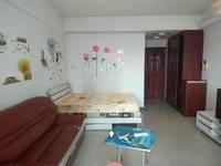 金典水岸标准一房一厅出售44平方35万看江景中间楼层精装修带租约出售