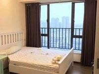笋盘金典水岸3房2厅出售110平方98万看江景中间楼层精装修看房江景