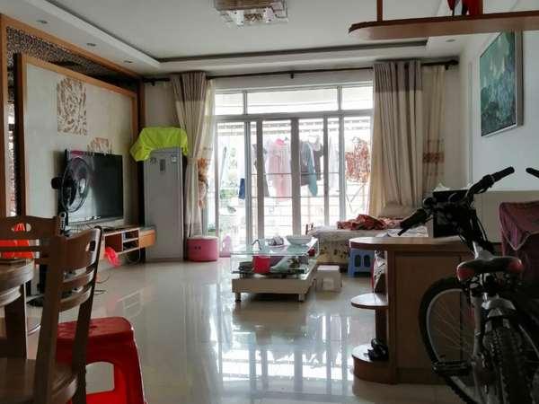 欣悦阳光精装三房 带家私家电 满五唯一 仅售125万