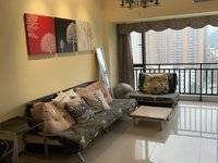 新天虹商圈 光辉国际公寓 精装小2房 双学位 低首付 看房方便