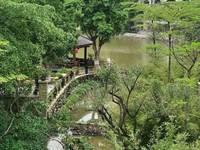 北站新城核心位置 保利山水城依山瞰湖独栋别墅 吸收大自然的精华