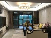 坐享江北CBD一级配套大社区御豪庭 三房113平方首付仅需1