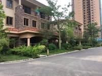 佳兆业东江新城四期 现房 湖边大边位别墅 300平花园