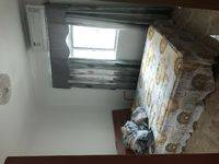 紫荆大厦 93平两房两厅 可改三房 105万 朝东向