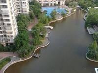 珠光御景湾楼王观双湖景精装四室两厅两卫超大楼距142.6平