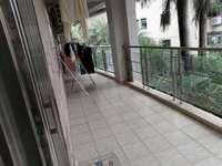 真实在售 南湖明珠精装修房 低楼层 阳台无遮挡 采光不错一中学位房 带租约出售