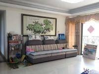 珠光御景湾精装修4房,南北通透,小区环境好,安静舒适,看房方便