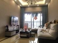 河南岸 阳光御园 精装复式3房 使用面积大 看房方便