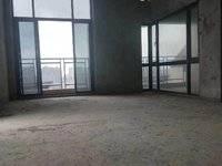 中锴华章顶楼复式带300平露台价格超值