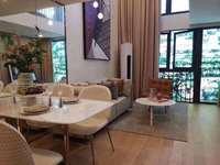 一手新房免佣 金山湖中心 带燃气的精装公寓 仅售39万