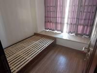 阳光新苑精装3房2厅2卫,拎包入住,房租2200