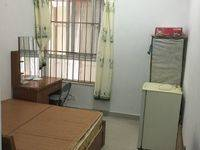 干净整洁,随时入住,汇景大厦 500元 1室0厅1卫 普通装修