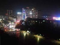 滨江公园旁 立业大厦 4房2厅 196万急售