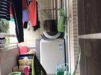惠州大对面山水华府4房2厅双阳台南北通一梯只有两户的电梯房重点是单价仅1万出头