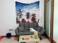 出租麦雅国际1室1厅1卫50平米1200元/月住宅