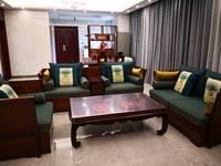日昇昌天誉 蓝光雍锦世家 152平方,大3房,豪装带富民