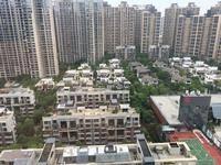 东江新城 方直君御毛坯四房两厅两卫 十米长观景阳台 看园林社区,证满两年