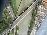 东湖花园最稀缺户型可看惠城双月湾360度双江之美可观西湖全景,看扁整个惠州
