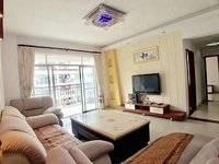 新天虹旁 精装三房 户型采光好 家私电器全送 有钥匙随时看房