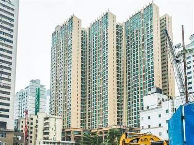 首付18万 港惠新天地精装一房 月租低月供 成熟商圈