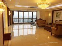 合生帝景湾豪宅370平,一线江景,高楼层,南北通透,视野好