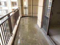 头排 一线江景 南北通 双阳台大4房 低于市场价 文岭西堤。