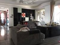 中信水岸城 115平米精装三房 中间楼层 品牌大社区 小区花园好 业主诚意出售