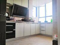 中洲天御精装修125平四房出售 带家私家电出售
