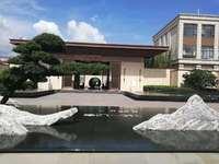惠州新高铁北站 1公里内 兰台府花园 联排别墅148平方 180平方 小区绿化好