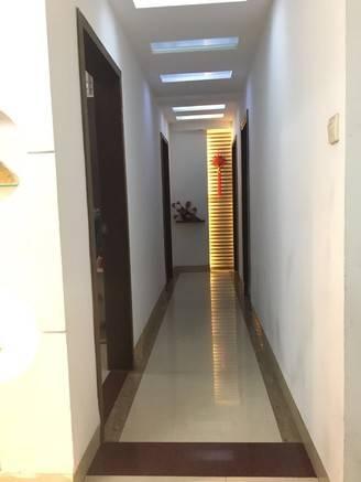 真实图片!欣悦阳光!电梯精装三房,业主送家私电,购买即入住
