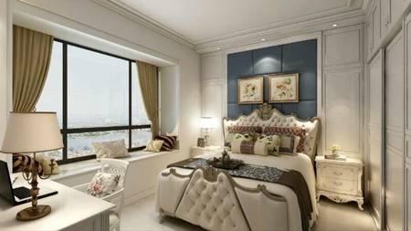 出售国兆香润广场3室2厅2卫113平米135万住宅