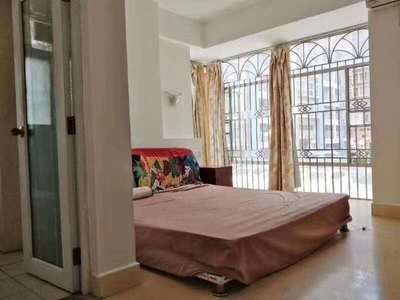 首付21万,带装修,4房,花园社区,单价8400,仅此一套