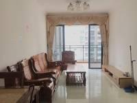 双城国际 精装3房 空房出租 仅租2000 钥匙在手 随时看房