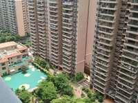 瑞峰公园里楼王单位221平五房出售,南北通透阳台50平方!单价仅1.2一平!