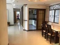东湖3区113方3房电梯舒适安静带看江租2500/月懂得来