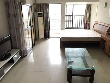 单身公寓首付12万月共1500 房价比市场价便宜5万多