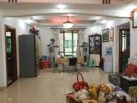 花园小区 电梯房 一中双学位 183平精装4房2厅2卫