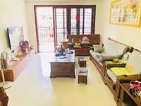 首付24万,总价105万带装修3房,小区自带26小和幼儿园
