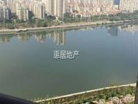 水悦龙湾一线江景毛坯大四房 166平仅售215万 中高楼层