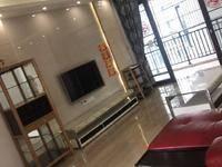 新天虹商圈德明华府标准靓装3房可直接入住低于市场价出售