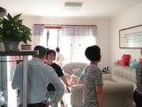 河南岸欣悦阳光精装两房两厅 带家私家电出售 仅售86万