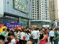 惠州 万象城 ,鑫月广场金街24小时不打烊