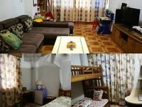 出售华都新村2室2厅1卫60万住宅