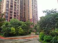 江北次新花园小区,金鼎雅苑,阔绰四房,满两年,诚意出售