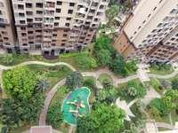 中锴华章超大社区 实用4房 南北通透 楼层靓户型好 随时看房